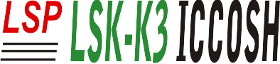 LSK K3 ICCOSH